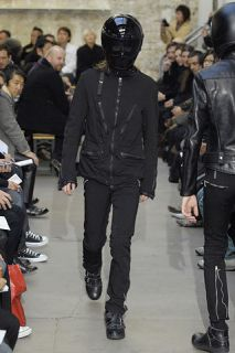Comme Des Garcons JUNYA Watanabe Man Zipper Jacket Size Small