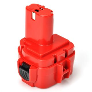 New 2 0Ah 12V Power Tool Battery for Makita 1220 1222 193981 6 6227D