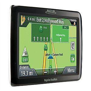 Magellan Roadmate 5045 GPS Receiver