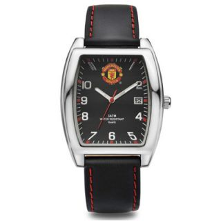 Manchester United Man Utd FC Official Football Club Mens Wrist Watch