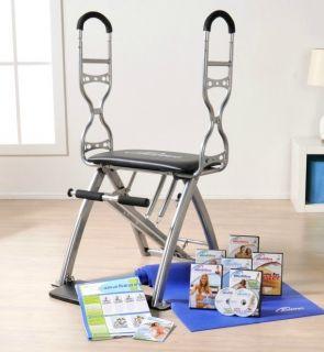 Malibu Pilates Pro Chair Deluxe Autos Post