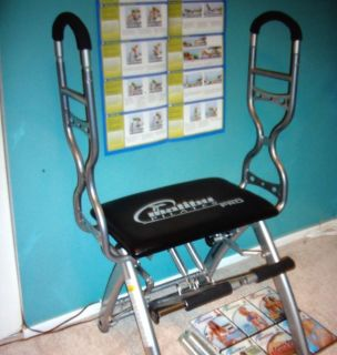 Search Results Malibu Pilates Pro Chair Deluxe Html