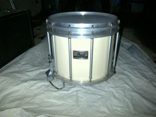 Pearl Marching Snare Drum Marching Band Drum Corps Equipment