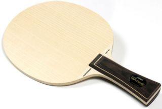 Stiga Maplewood NCT VII 7 Blade Table Tennis No Rubber