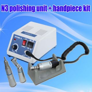 Dental Equipment Marathon Unit Handpiece Electric Motor