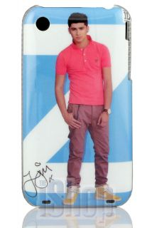 Zayn Malik One Direction 1D Fits iPhone 3G 3GS Back Cover Case New