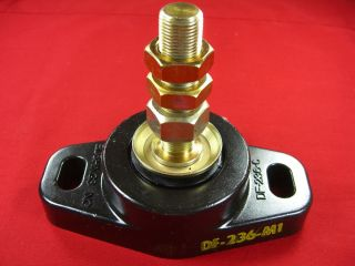 BOAT MARINE INBOARD ENGINE MOTOR MOUNT DF 236 M1 BUSHINGS INC DIESEL