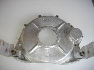 Nicson Marine FE 390 427 Ford Engine Rear Motor Mount V Drive Marine