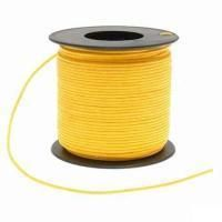 Marlow Arborist Tree Surgeon Throw Line 50M 1 5mm Yellow Dyneema