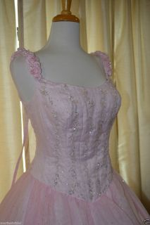 Mori Lee Quinceanera Prom Sweet 16 Pageant Debutant Gown Dress Sz 14