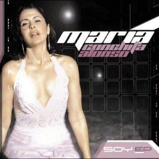 Alonso Maria Conchita Soy CD New 741157139327