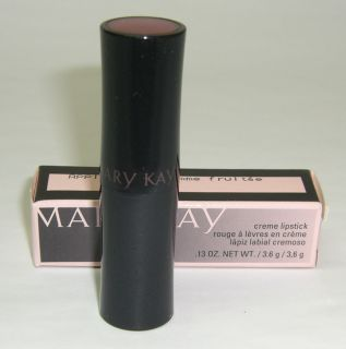 Mary Kay Creme Lipstick Pick A Color M Z Black Box NIB P B