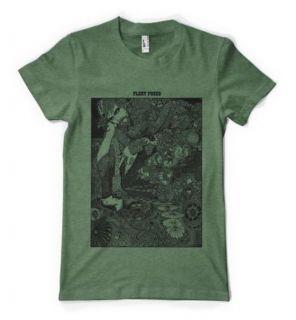 Fleet Foxes T Shirt Helplessness Forest New Sub Pop