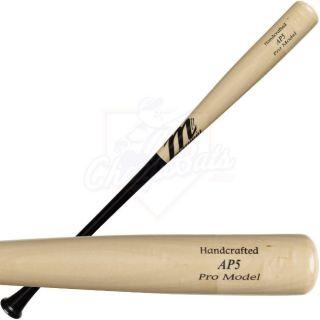 Marucci Albert Pujols Pro Model Maple Wood Baseball Bat AP5BN 32 29