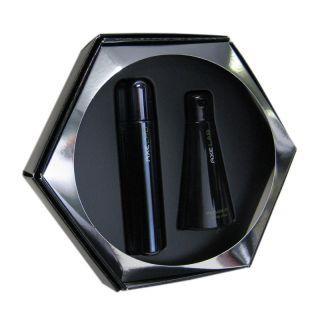 Gift Set for Men Eau de Toilette Spray 1 7oz Massage Oil 4 Oz