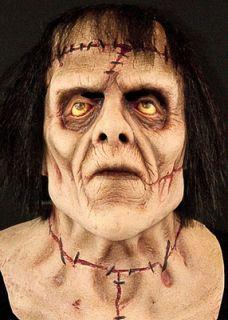 Studios Classic Monster Halloween Mask Mary Shelley Frankenstein Hallo