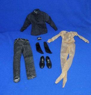 Jasper Hale Outfit Only 17 Tonner Dolls Matt ONeill Andy Mills Mint