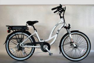 EG MAUI 350 26 ELECTRIC BIKE BICYCLE MOPED   350W MOTOR, 36V BATTERY