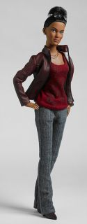 Robert Tonner Dolls Martha Jones