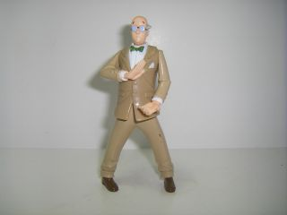 Batman Animated Series Scarfaces Ventriloquist Action Figure Mattel