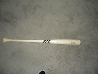 Marucci PL16 Maple Wood Baseball Bat