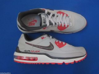 Mens Nike Air Max Wright Shoes Sneakers 317551 026 Wolf Grey
