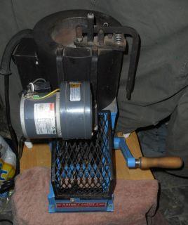 Master Caster Bullet Molding Molding Machine Semi Automatic