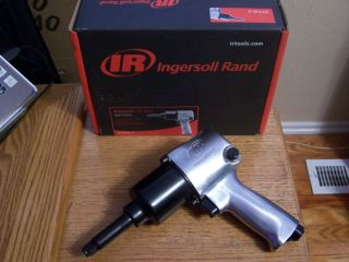 Ingersoll Rand 231HA 2 1 2 Drive Super Duy Air Impac Wrench Gun New