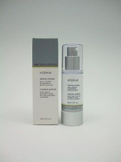 MD Formulations Vit A Plus Clearing Complex 1 oz 30 Ml