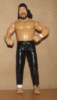 Meng WWE Jakks Classic Superstars Wrestling Figure WWF Legends Haku RA
