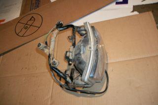 Honda Rubicon TRX 500 TRX500 TRX500FAS 2005 front headlight head light