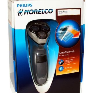 Philips Norelco 6900 Mens Shaving System Electric Razor Dual Voltage