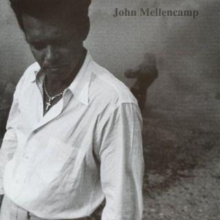 CD John Mellencamp Self Titled 074646960226