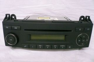 Mercedes Benz Sprinter Ha 1111 Aux Audio Radio Disc Player  Tuner
