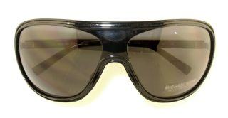 New Michael Kors Sunglasses MKS214M Black 64 12 125 w Kors Case