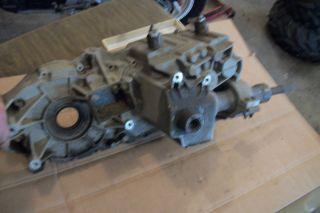 Polaris 500 Sportsman ATV 1996 Transmission Gearcase Gear Case Housing