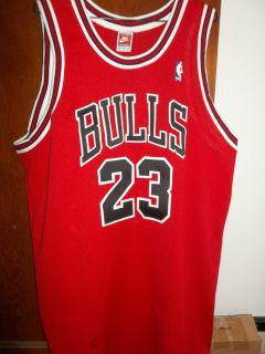 Nike Michael Jordan Chicago Bulls Jersey XL