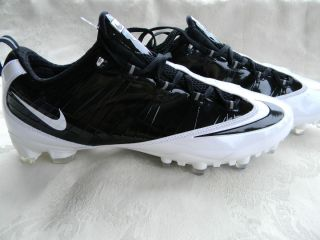 nike mens zoom vapor carbon fly td football cleats