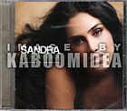 Sandra Echeverria CD 2011 Marc Anthony David Zepeda
