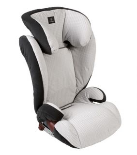 Mercedes Benz Kidfix Child Safety Booster Car Seat with Acsr