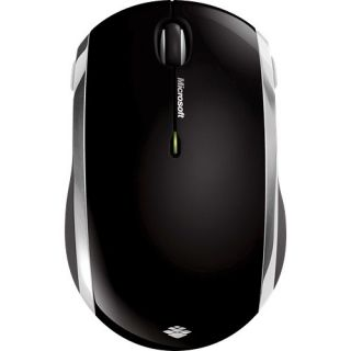 Microsoft MHC 00001 Wireless Laser Mouse 6000