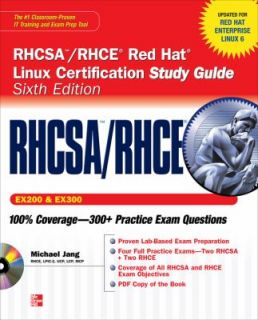 Engineer Linux Study Guide by Michael Jang 2011 0071765654