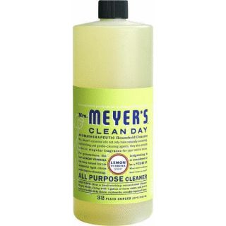 Mrs Meyer´s Clean Day Lemon All Purpose Cleaner Mrs Meyers Clean Day