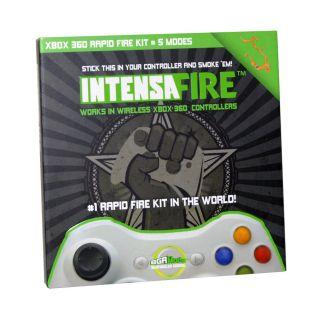 Intensafire 3 0 for Microsoft Xbox 360 Wireless Controller