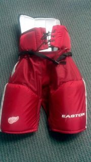 Mike Modano Easton RS Pro stock hockey pants NHL Detroit Red Wings 34