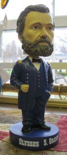 Ulysses s Grant Bobble Head Doll