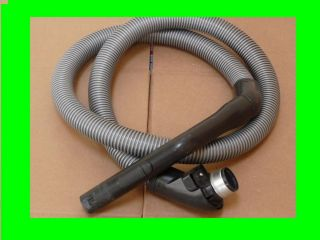 Miele Canister Vacuum Non Electric Hose Attachment
