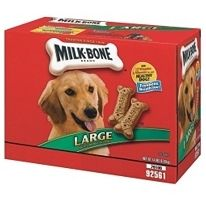Milk Bone Milkbone Large Dog Biscuits Treats 14 Lbs