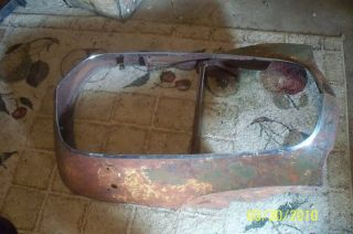 36 Chevrolet Grill Shell Nose Coupe Convertible Rat Rod