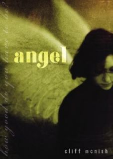Angel by Cliff McNish 2008, Hardcover